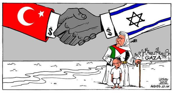 İsrail le Anlaşma Sidikle Taharet Almaktır (Konya İ.Ö.P 460. Hafta Basın Açıklaması)