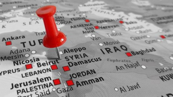 İsraile Komşu Olmanın Bedeli Ağır (Konya İ.Ö.P 446 Hafta Basın Açıklaması)